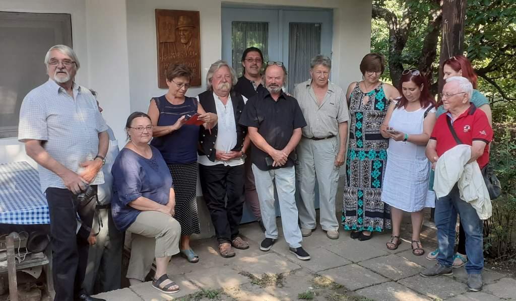 Holló László életműve kapcsolja össze Kiskunfélegyházát és Tiszadadát