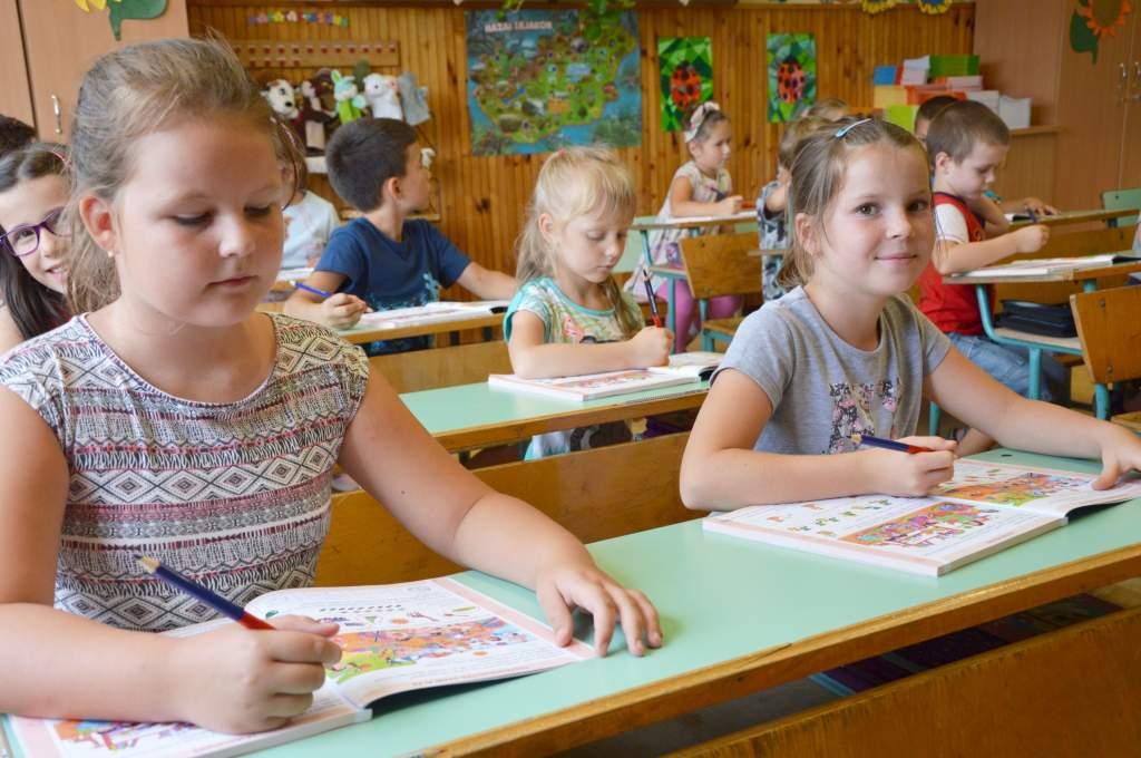 Szeptember 1-jén hagyományosan indulhat az iskola