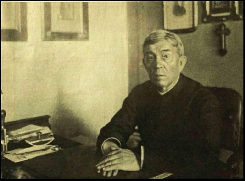 Titkok a levéltárból – Magyar Gábor, a félegyházi piarista