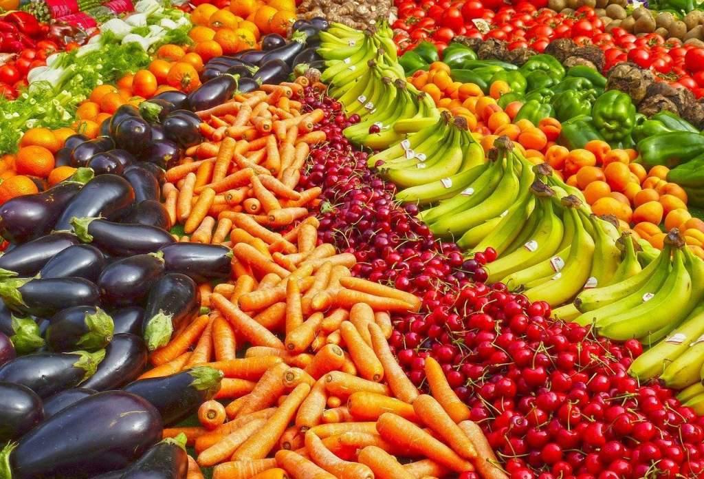 Kevesebb zöldség és gyümölcs termett