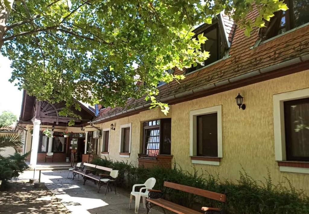 Látogatási tilalom a Csanyi úti és a Nádasdy utcai idősek otthonában