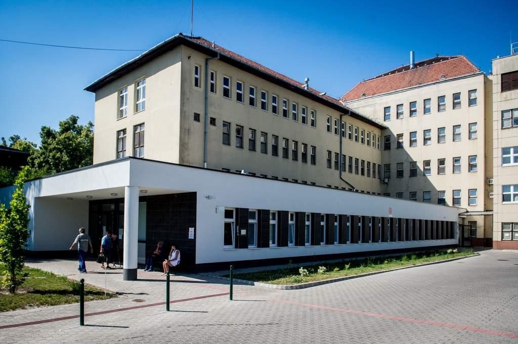 Látogatási tilalom a kiskunfélegyházi kórházban