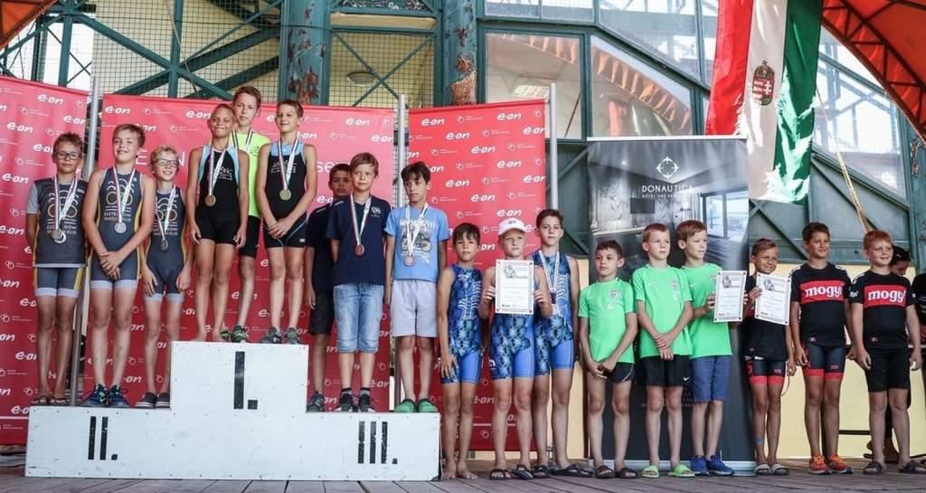 Országos bajnoki címmel ért véget a Jogging Plus nyári versenyszezonja