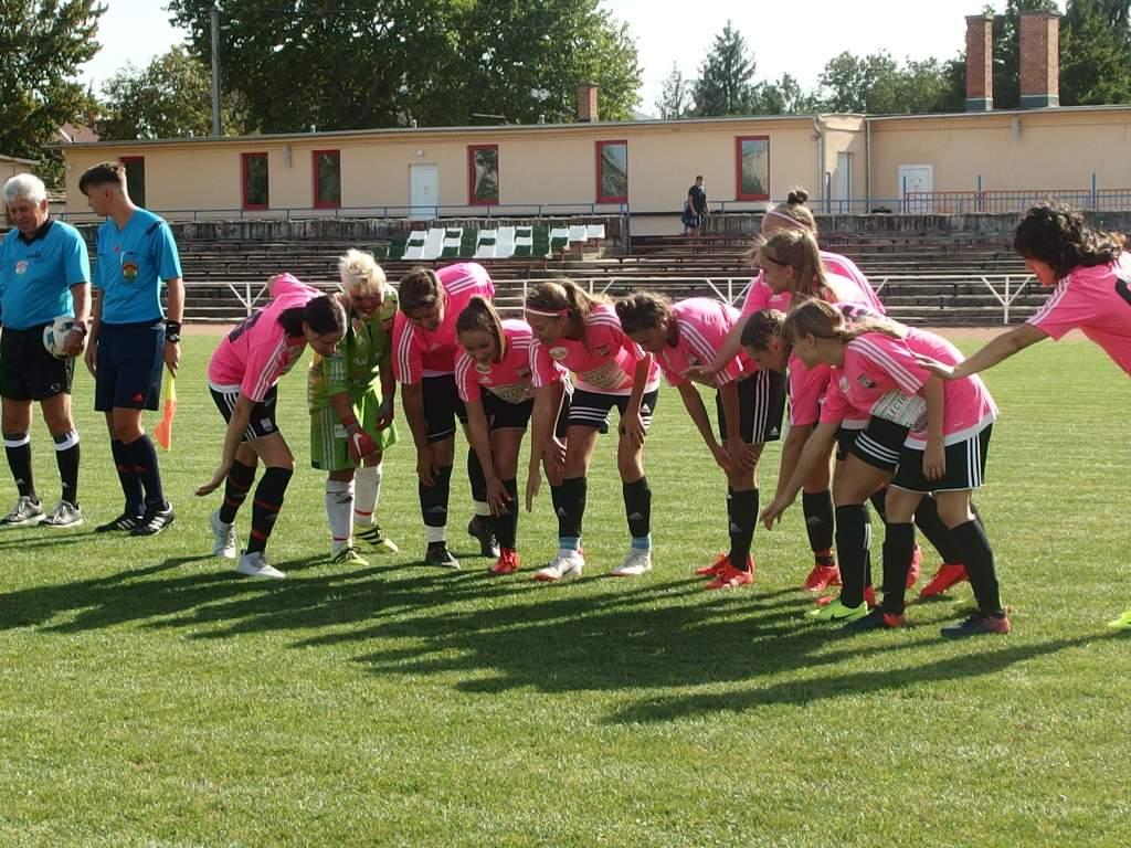 Tizennégy góllal nyert az Astra HFC U-19-es félegyházi csapata