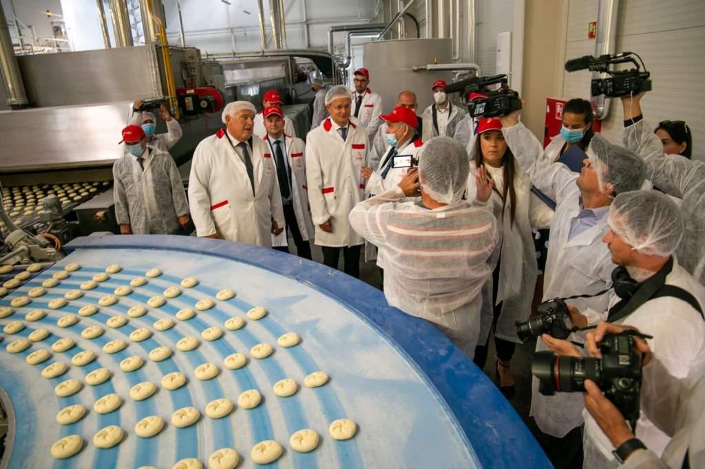 Újabb fejlesztésekkel erősíti piaci pozícióját a Félegyházi Pékség