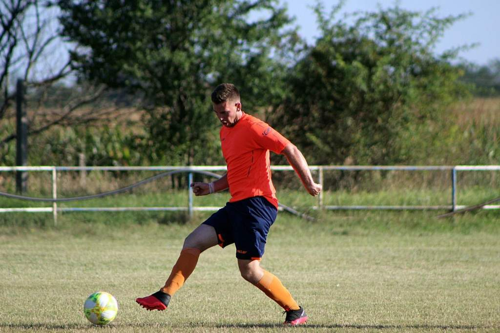 Fordulatos mérkőzésen maradt alul a Vasutas SK