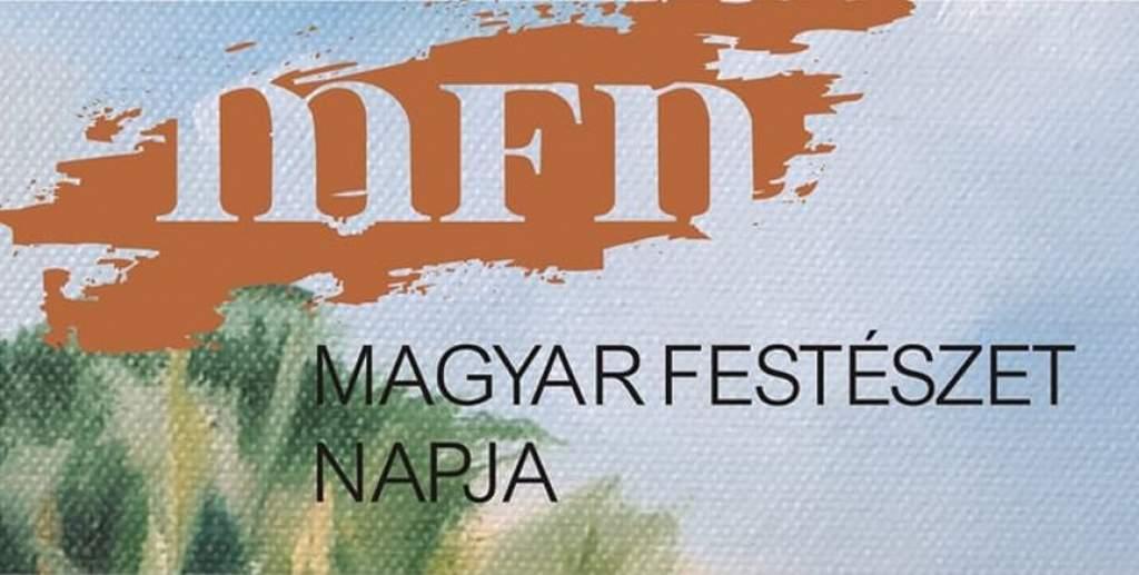 Bemutatkozó kiállítás a Magyar Festészet Napja alkalmából