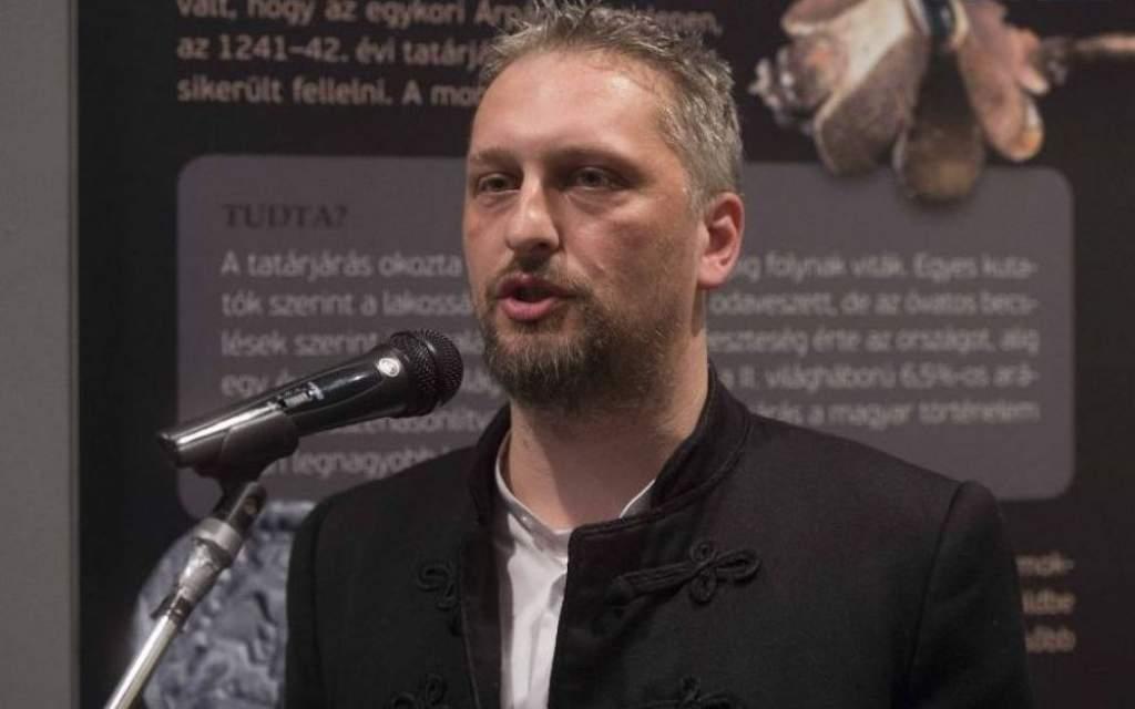 Újabb öt évre dr. Rosta Szabolcs a megyei múzeum vezetője