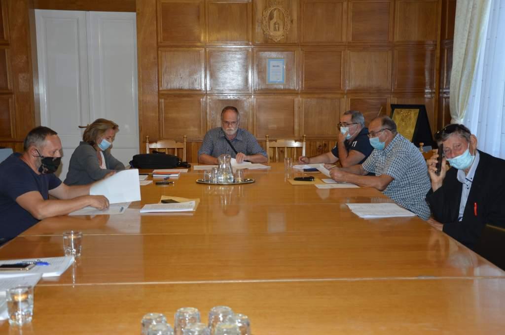 Csütörtökön ülésezik a képviselő-testület