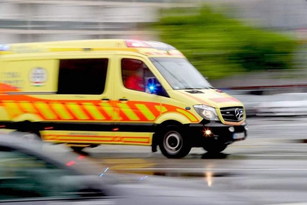 A mentők mobilalkalmazása lett az év digitalizációs projektje