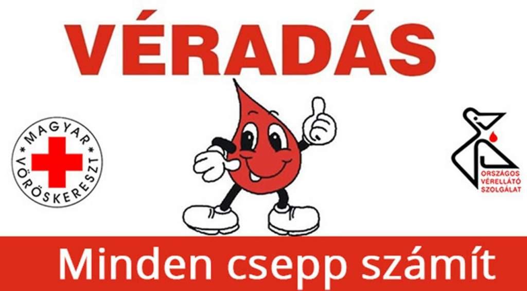 Aki vért ad, életet ad! – Rendhagyó véradás