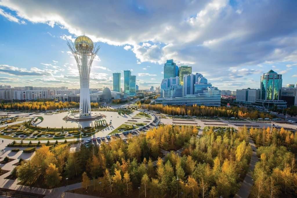 Kazahsztánról szólt a Földrajzi szabadegyetem előadása