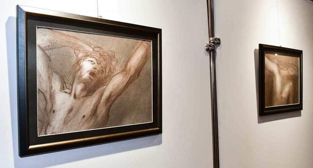 Lukács Ferenc alkotásai a művészet dicséretére születtek