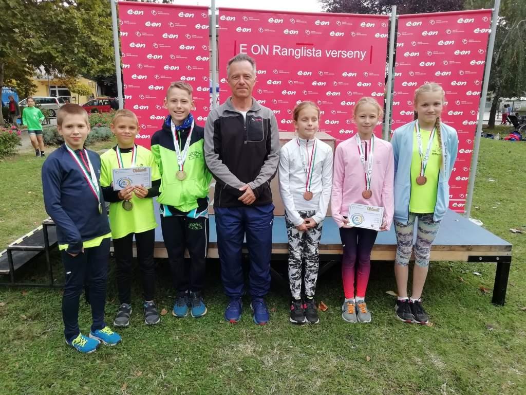 Újabb Országos Bajnoki címet nyert a Jogging Plus