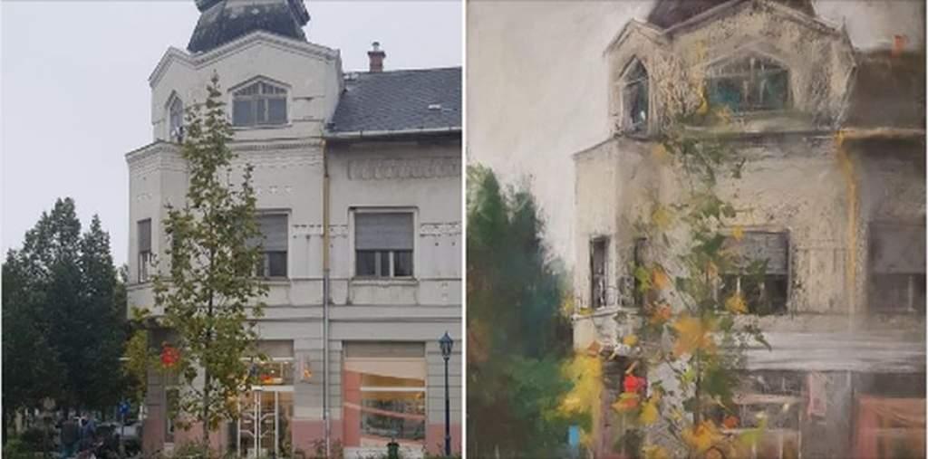 Ziegler Ferenc iskolája maga a természet