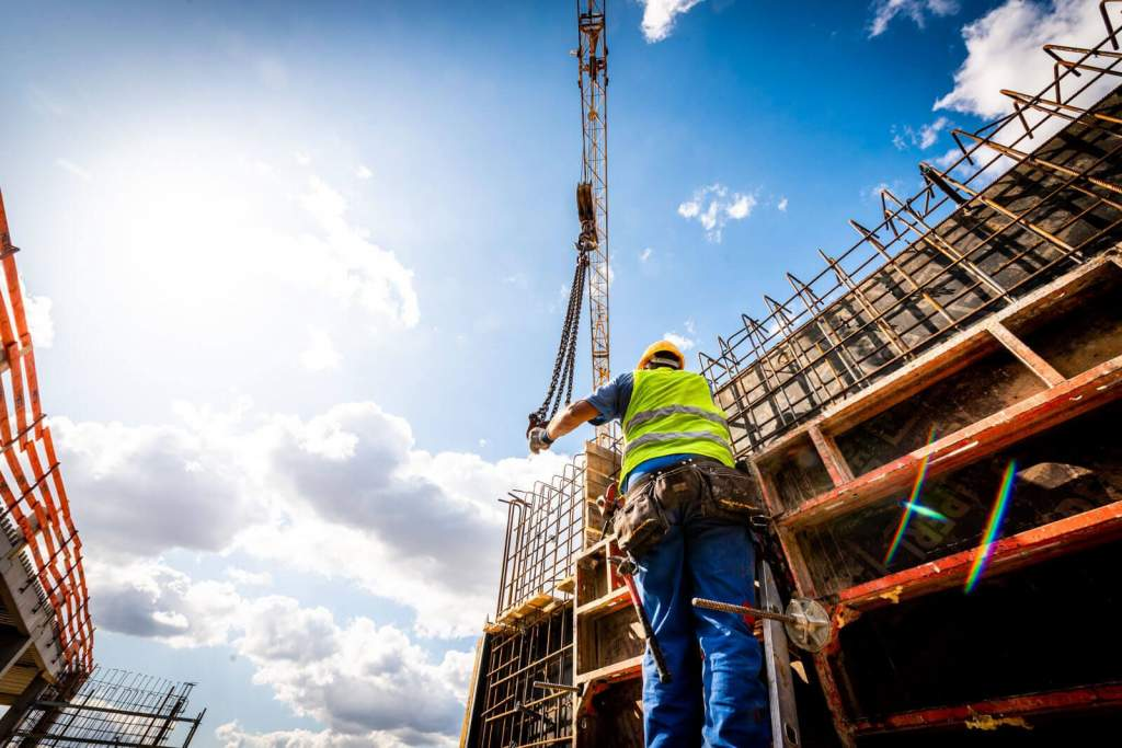 Építőipar: keményen dolgoztak a Bács-megyei cégek