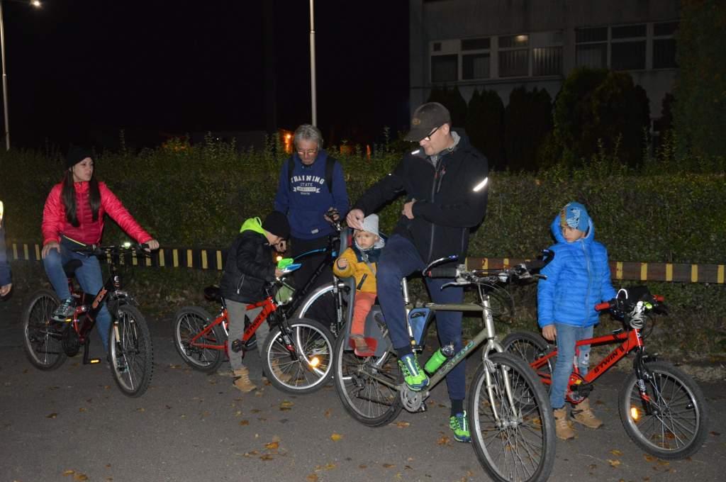 Fokozottan ellenőrzik a kerékpárosokat december 6-áig