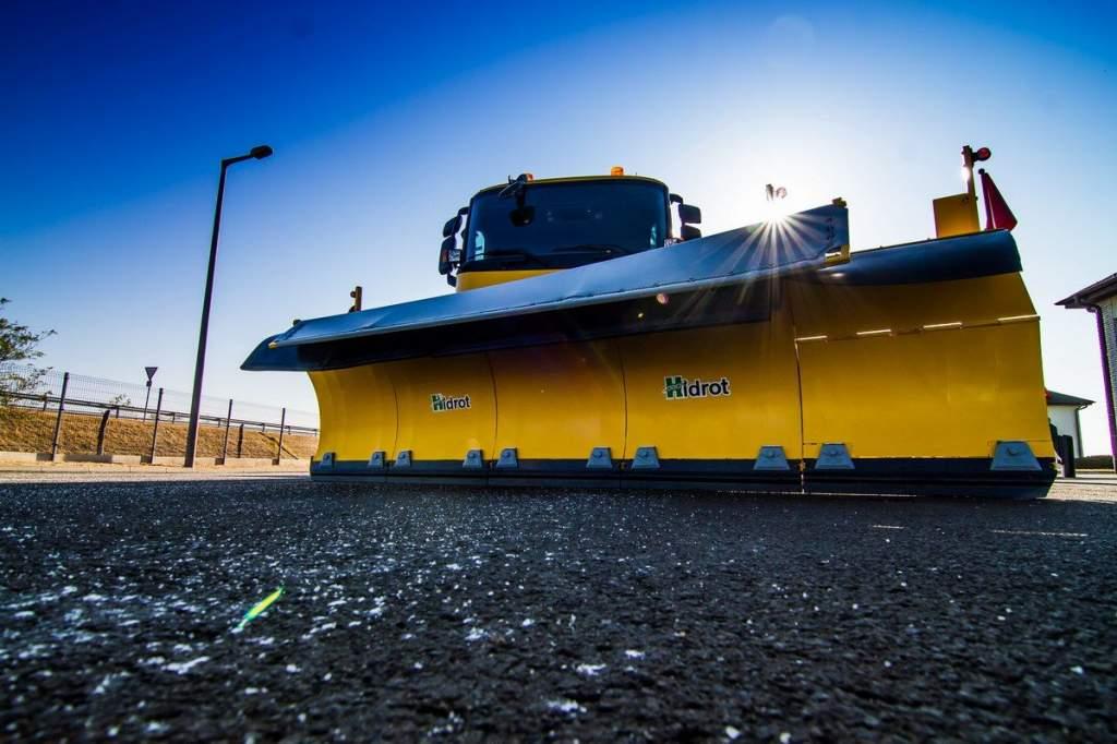 Téli üzemmódra állnak át az M5-ös autópályán