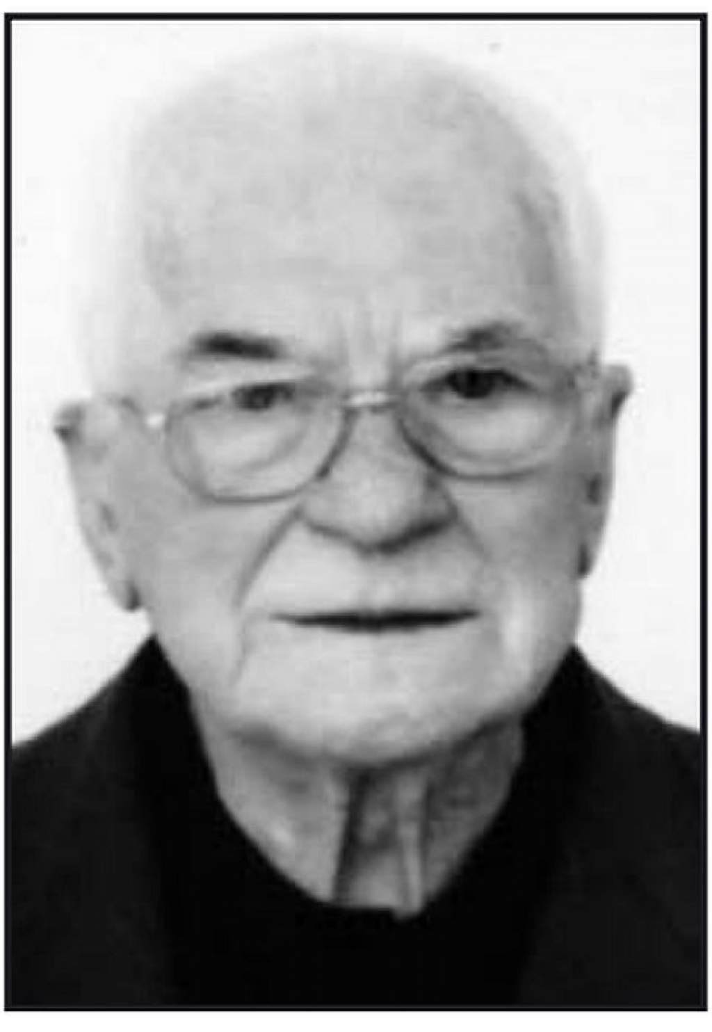 100 éve született Héjjas István (1920-2008)