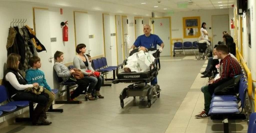 ÁNTSZ: az egészségügyi szolgáltatók ügyeleti rend szerint működnek karácsonykor
