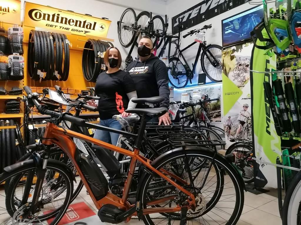 Támogatás kérhető elektromos rásegítésű kerékpárok vásárlására