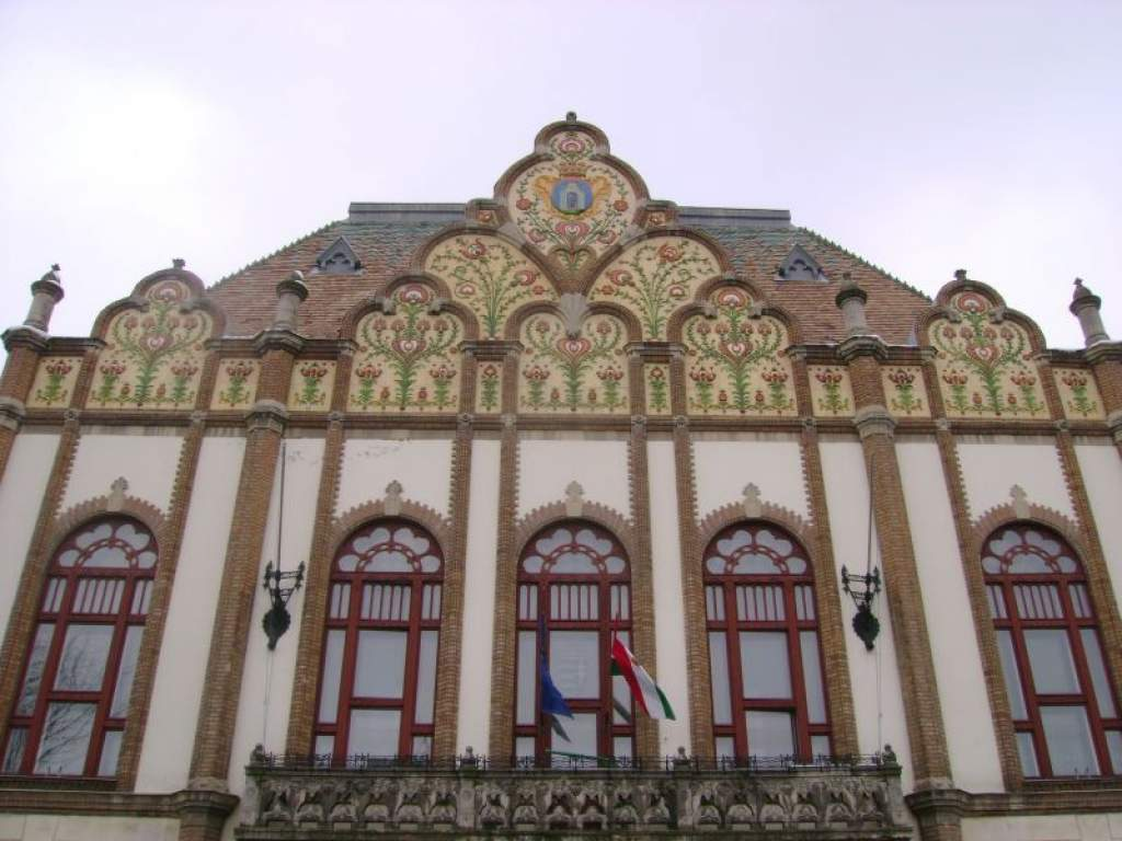 Igazgatási szünet lesz a polgármesteri hivatalban