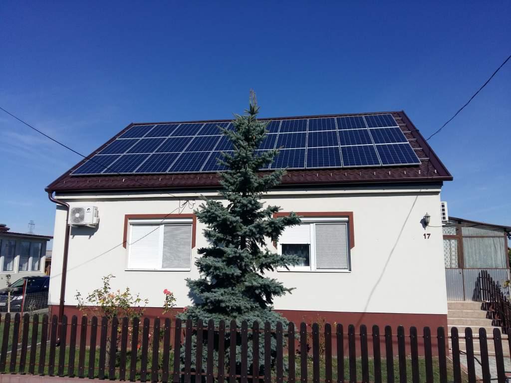 Negatívba fordulhat az áram ára Magyarországon is?