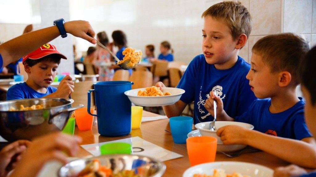 Tájékoztató a téli szünidei étkeztetésről