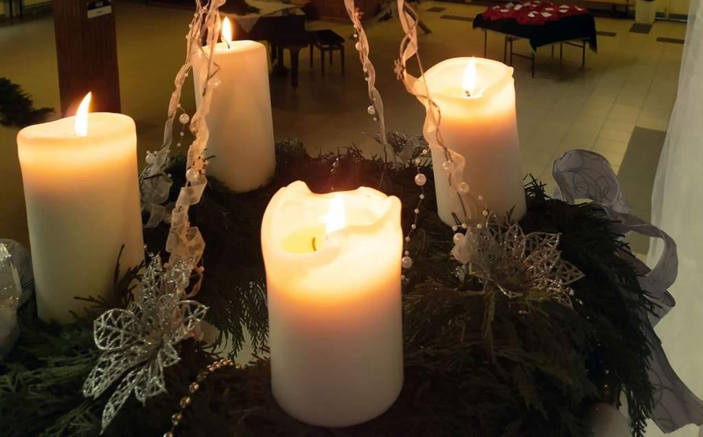 A szeretet gyertyája és a karácsony ünnepe