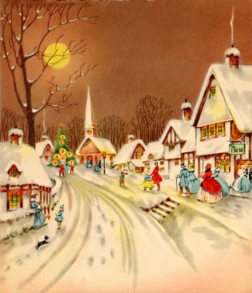 Karácsony édes ünnepén