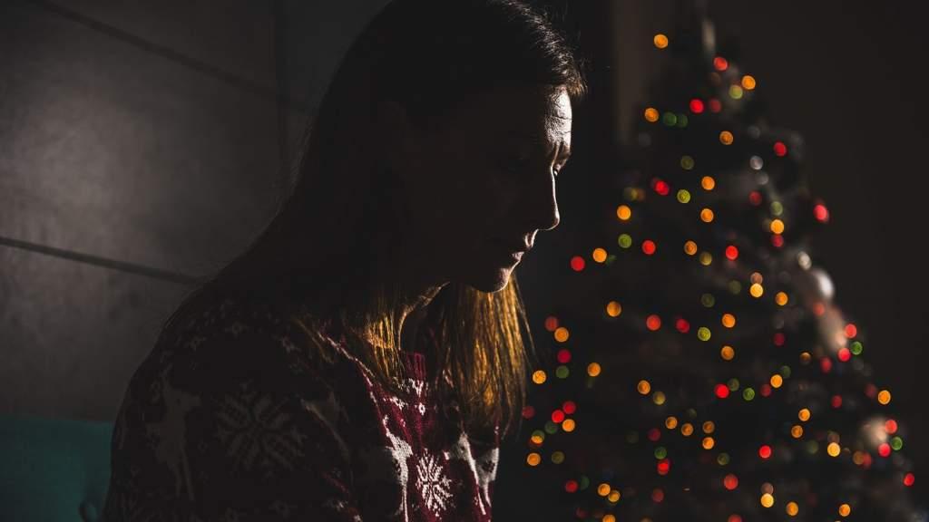 Karácsonkor