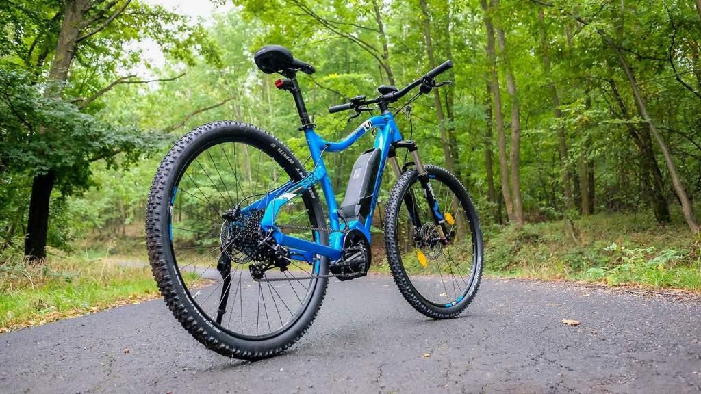 Ismét lehet pályázni az elektromos kerékpárok kedvezményes vásárlására