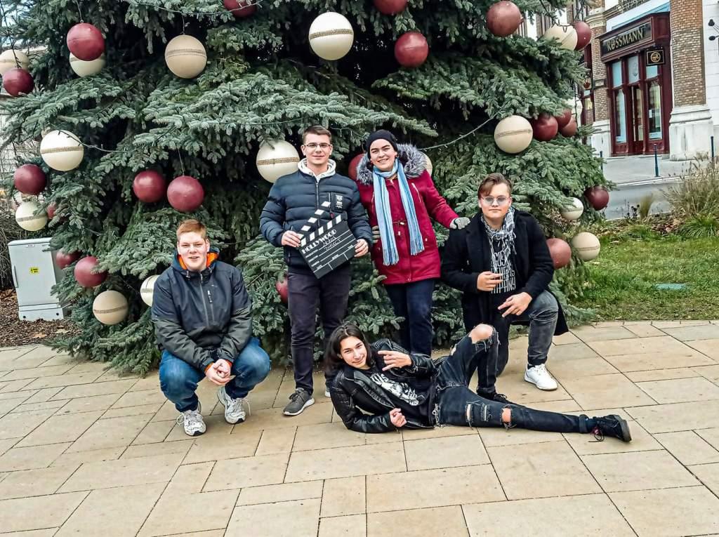 Karácsonykor megjelent a félegyházi Direct zenekar első videóklipje