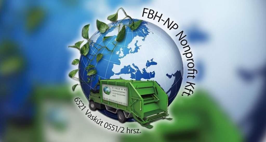 Új irodát nyit a hulladékszállító cég Félegyházán