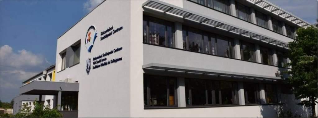 Eredményesprojektzáró a Kiskunhalasi Szakképzési Centrumban