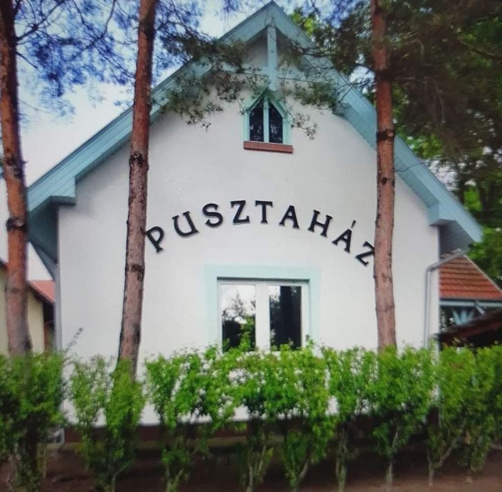 Megújult Bugacpusztaháza önkormányzatának épülete