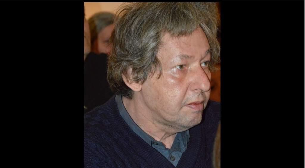 Elhunyt Szecskó Péter