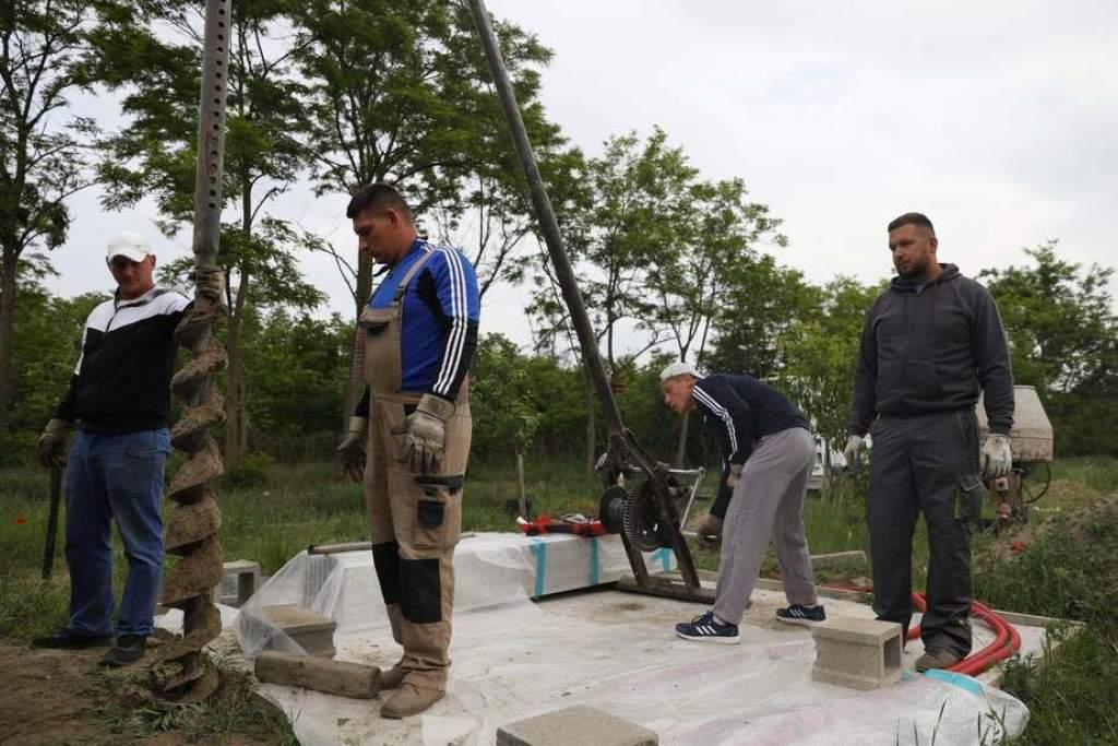 Kútamnesztia: 3 év haladékot adtak az engedélyre megyénkben is