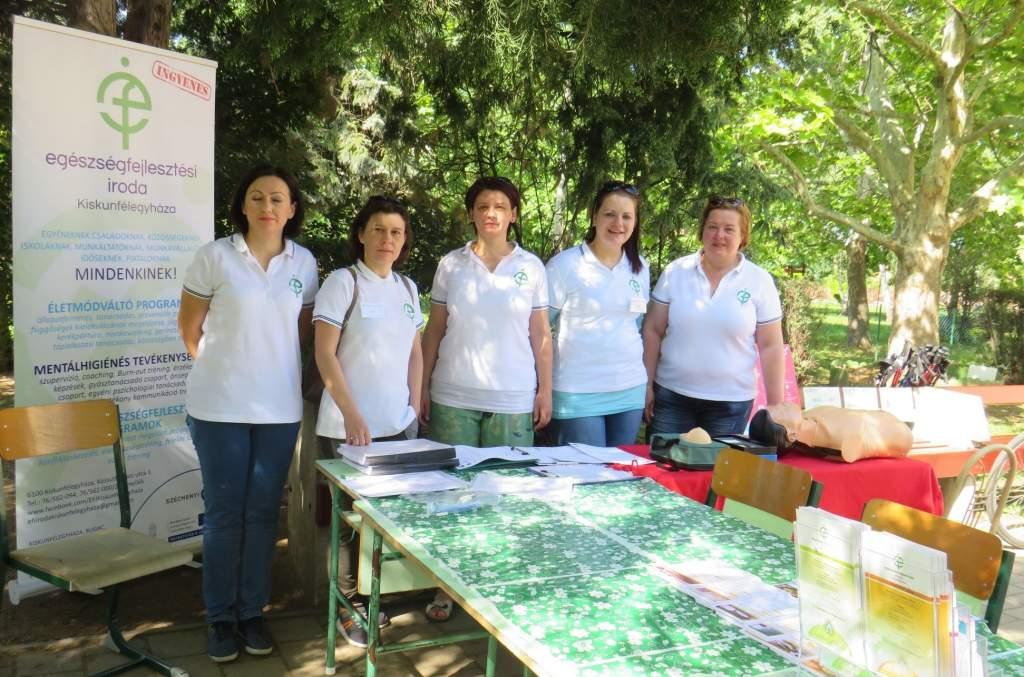 Online mozgásprogrammal segít az Egészségfejlesztési Iroda