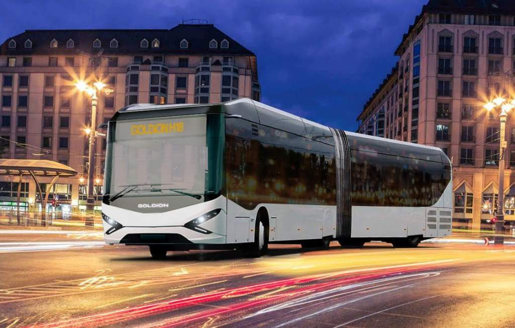 Felvirágozhat az elektromos buszok magyarországi gyártása