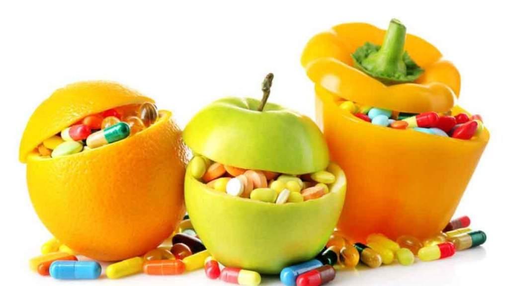 Személyre szabott vitaminpótlás