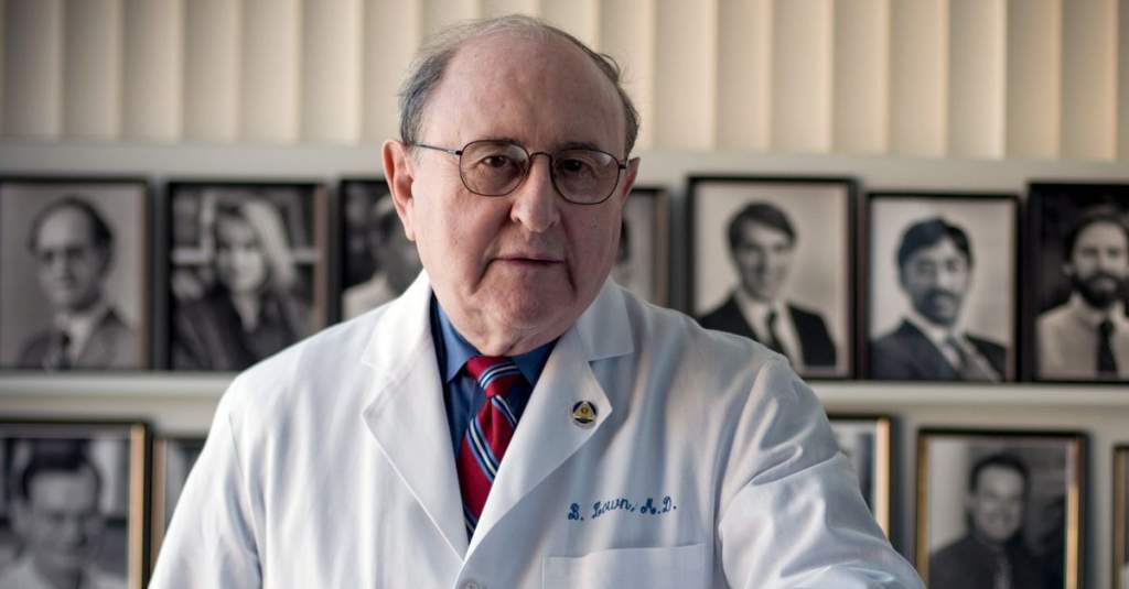 Köszönjük dr. Lown!