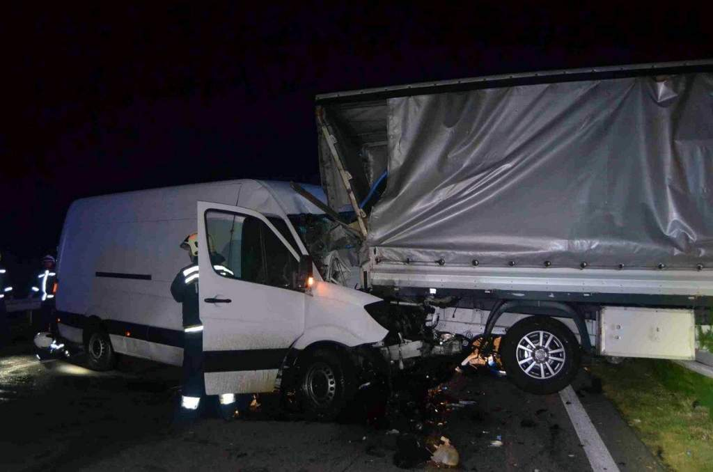 Lezárt ügy: figyelmetlen sofőr ellen emelhetnek vádat