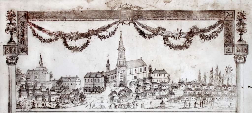 A mezővárosi oklevél eredete