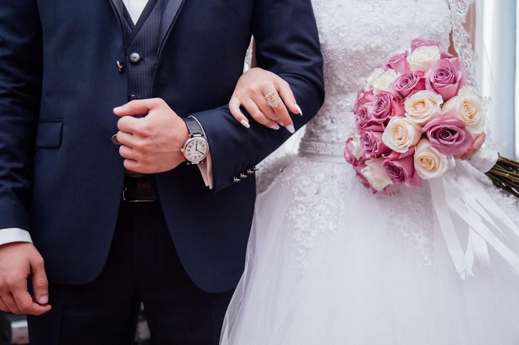 Tájékoztató a polgári házasságkötésekkel kapcsolatban