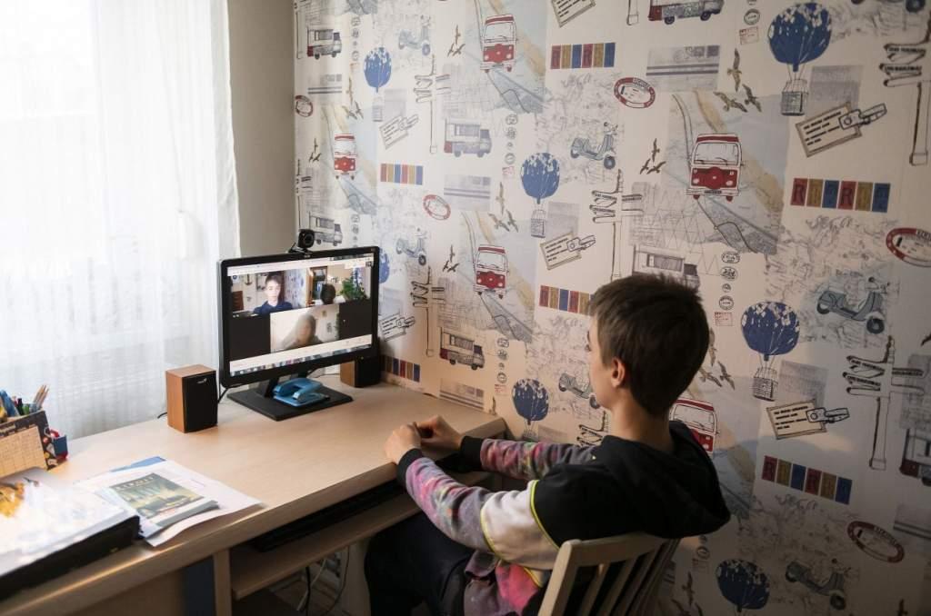 Ingyenes internet az általános iskolásoknak