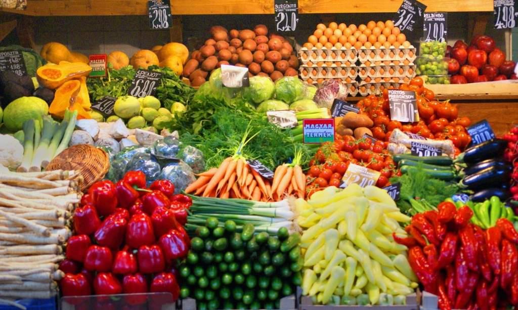 Áprilistól lesznek kaphatók a hazai hajtatott zöldségek