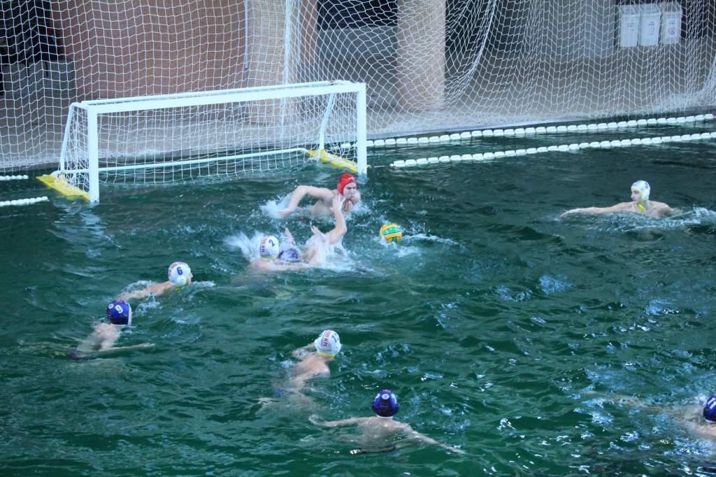 Gőzerővel zajlanak a korosztályos vízilabda-bajnokságok