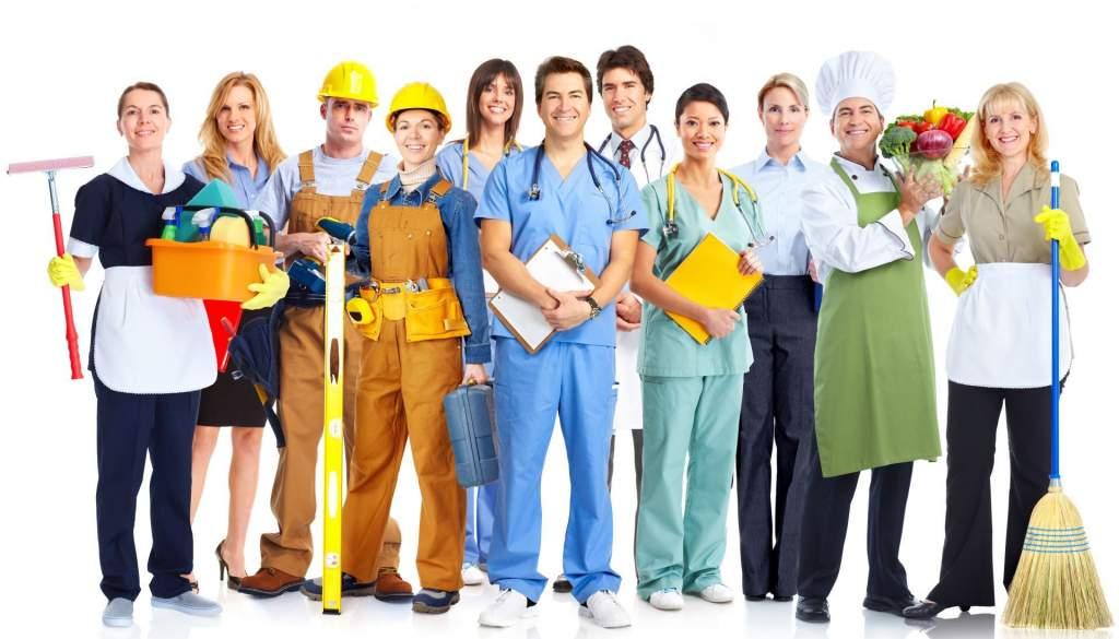 A legkeresettebb szakmák: programozó, könyvelő, bolti eladó, gépkezelő