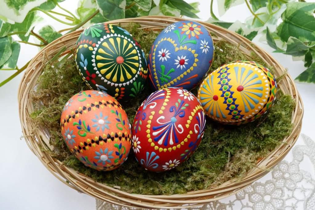 Húsvéti meghívó